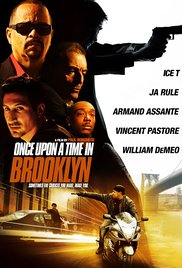 Watch Movie Once Upon a Time in Brooklyn