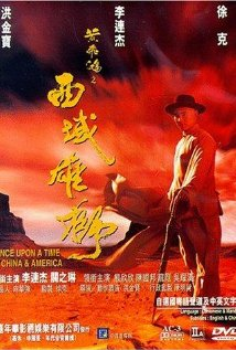 Once Upon A Time In China 4 streaming full movie with english subtitles