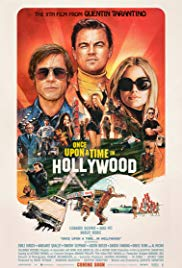 Watch Movie Once Upon a Time  in Hollywood