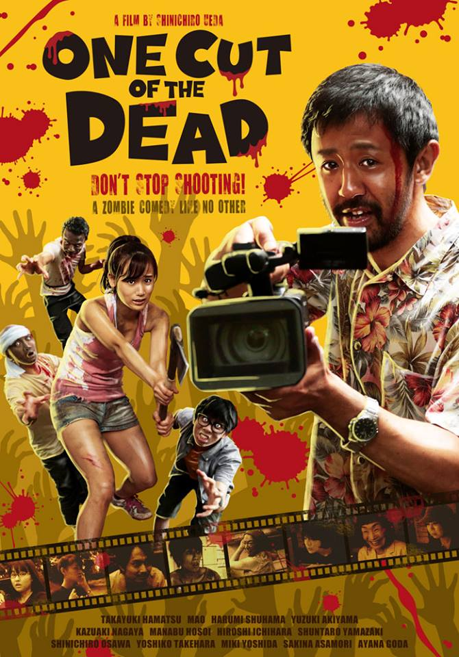 One Cut of the Dead | newmovies
