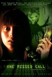 One Missed Call Movie HD watch
