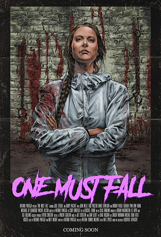One Must Fall movies watch online for free