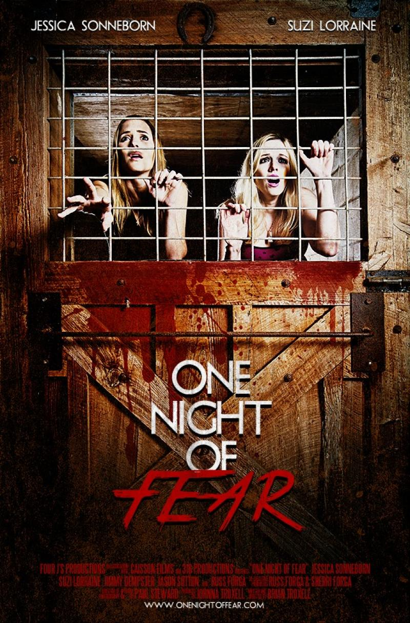 Watch One Night Of Fear