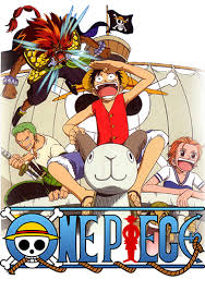 Watch Movie One Piece Movie 1