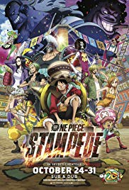 Watch on 123Movies One Piece Stampede