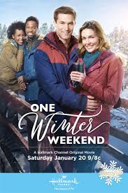 Watch One Winter Weekend online