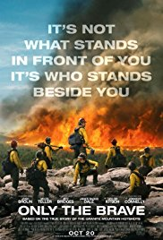 Only the Brave movietime title=