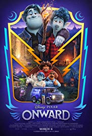 Watch Movie Onward