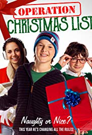 Operation Christmas List | newmovies