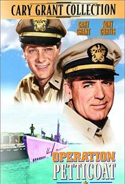 Watch Free HD Movie Operation Petticoat