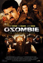 Zombie with a Shotgun streaming full movie with english subtitles