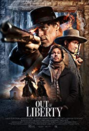 Out of Liberty movies watch online for free