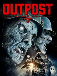 Outpost Movie HD watch