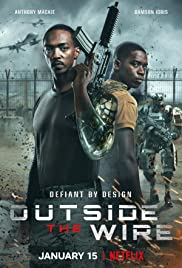 Watch Movie Outside the Wire
