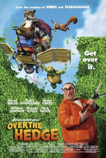 Over the Hedge openload watch