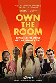 Watch Own the Room online