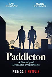 Paddleton openload watch