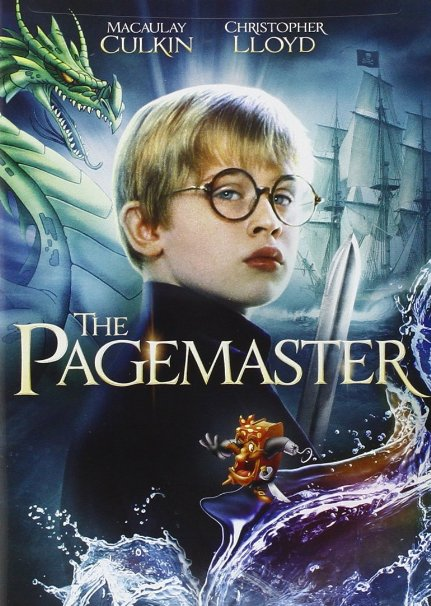 Pagemaster streaming full movie with english subtitles