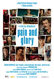 Pain and Glory openload watch