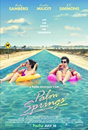 Watch HD Movie Palm Springs