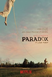 Watch Free HD Movie Paradox