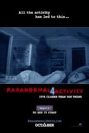 Paranormal Activity 4 openload watch