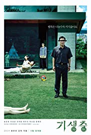 Watch Movie Parasite
