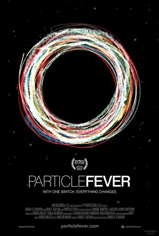 Particle Fever Movie HD watch