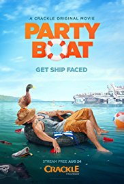 Party Boat   newmovies