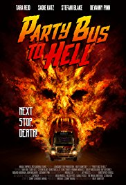 Party Bus to Hell streaming full movie with english subtitles