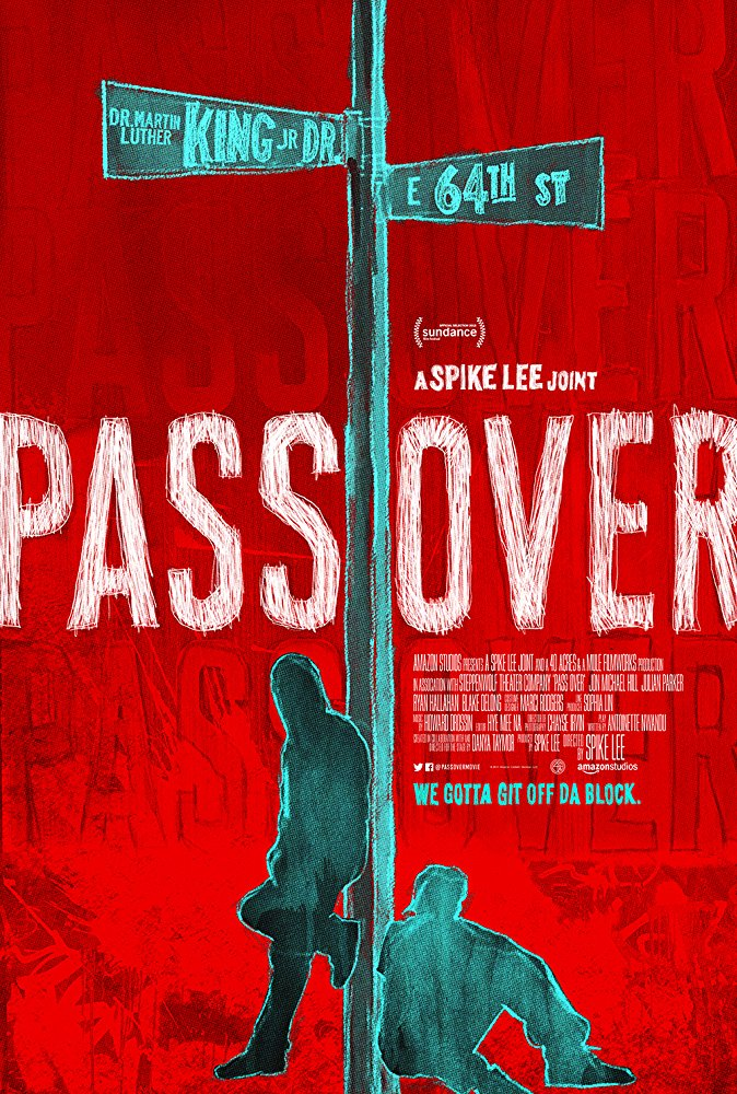 Pass Over Movie HD watch
