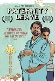 Watch Paternity Leave