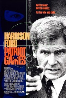 Patriot Games openload watch