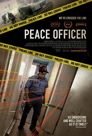Watch Peace Officer online