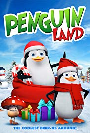 Penguin Land openload watch