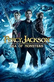 Percy Jackson & The Olympians The Lightning Thief streaming full movie with english subtitles