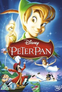 Peter Pan movietime title=