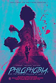 Watch Movie Philophobia or the Fear of Falling in Love
