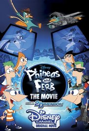 Phineas and Ferb The Movie Across the 2nd Dimension openload watch