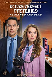 Picture Perfect Mysteries Newlywed and Dead | newmovies