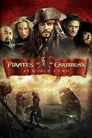 Pirates Of The Caribbean At Worlds End Movie HD watch