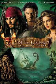 Pirates Of The Caribbean Dead Mans Chest movietime title=