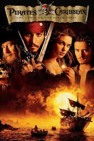 Pirates Of The Caribbean The Curse Of The Black Pearl openload watch