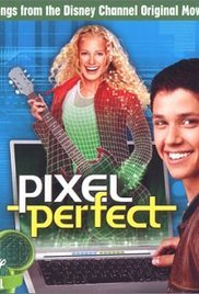 Pixel Perfect Movie HD watch