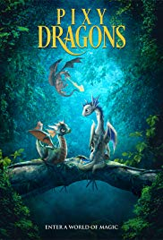 Pixy Dragons HD Streaming