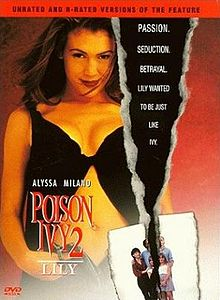 Poison Ivy II Lily openload watch