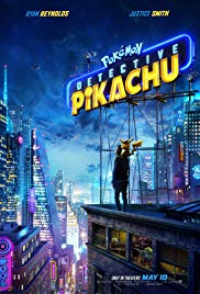 Pokémon Detective Pikachu streaming full movie with english subtitles