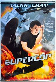 Police Story 3 Super Cop Movie HD watch