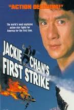Watch Movie Police Story 4 First Strike