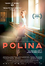 Watch Movie Polina